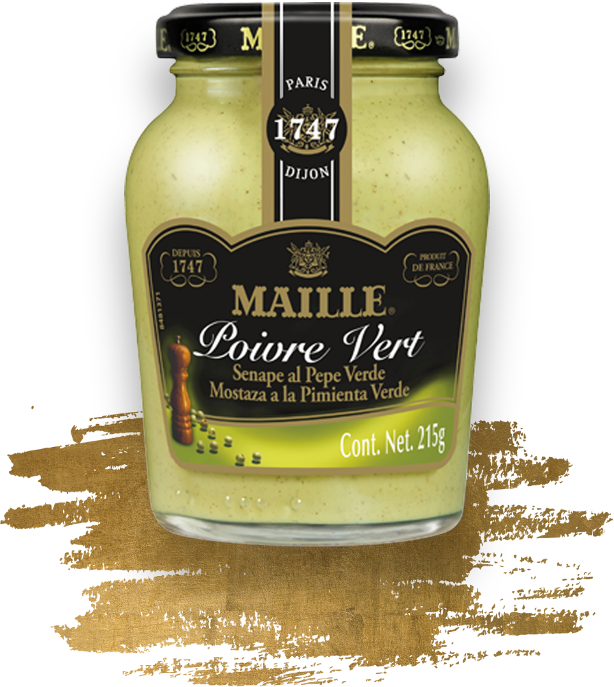 Maille Tabasco